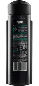 Шампунь-кондиционер для волос 2в1