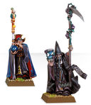 Warhammer Age of Sigmar. Free Peoples. Battlemage (86-17) — фото, картинка — 1