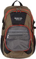 Рюкзак П3221 (28,4 л; бежевый) — фото, картинка — 4