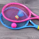 Набор для игры в теннис и бадминтон (арт. DV-S-58) — фото, картинка — 2