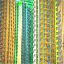 Удивительные строения. Раскраска с самыми красивыми зданиями, реальными и выдуманными — фото, картинка — 9