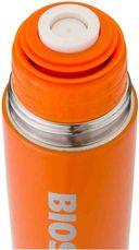 Термос Biostal 0,35 л (оранжевый; арт. NB-350 C-O) — фото, картинка — 3